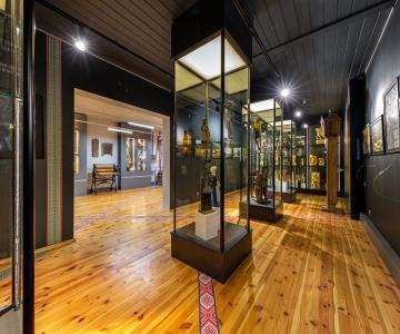 Tauragės muziejus
