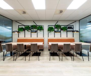 Gjensidige biuras