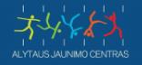 Alytaus jaunimo centras