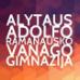 Alytaus Adolfo Ramanausko gimnazija