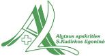 Alytaus apskrities Kudirkos ligoninė